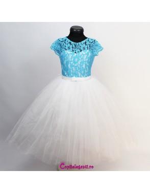 Rochite Fetite De Culoare Alba